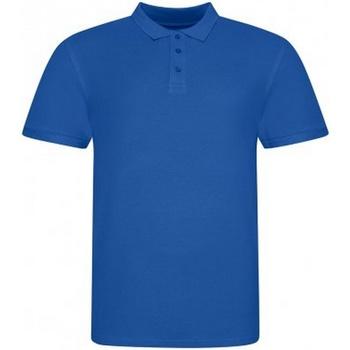 Kleidung Herren Polohemden Awdis JP100 Königsblau