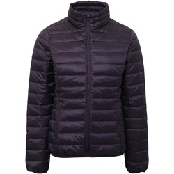 Kleidung Damen Jacken 2786 TS30F Aubergine