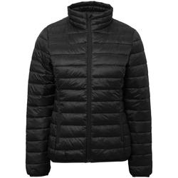 Kleidung Damen Jacken 2786 TS30F Schwarz