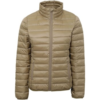 Kleidung Damen Jacken 2786 TS30F Khaki