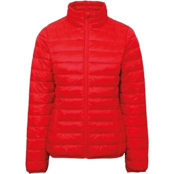 Kleidung Damen Jacken 2786 TS30F Rot