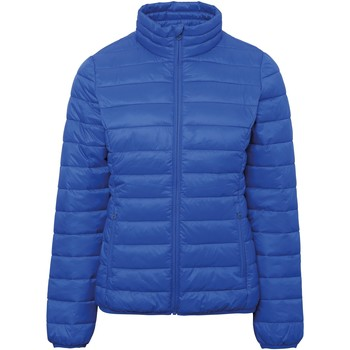 Kleidung Damen Jacken 2786 TS30F Königsblau