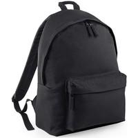 Taschen Rucksäcke Bagbase BG125 Schwarz