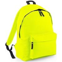 Taschen Rucksäcke Bagbase BG125 Neongelb