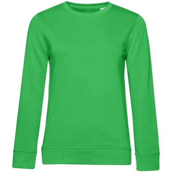 Kleidung Damen Sweatshirts B&c WW32B Apfelgrün