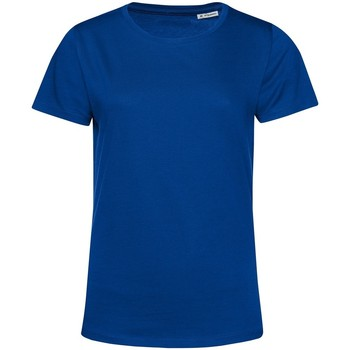 Kleidung Damen T-Shirts B&c TW02B Königsblau