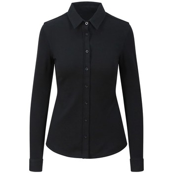 Kleidung Damen Hemden Awdis SD047 Schwarz
