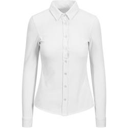 Kleidung Damen Hemden Awdis SD047 Weiß