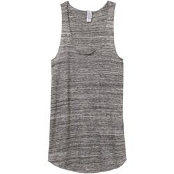 Kleidung Damen Tops Alternative Apparel AT003 Urban-Grau