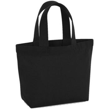 Taschen Shopper / Einkaufstasche Westford Mill W845 Schwarz
