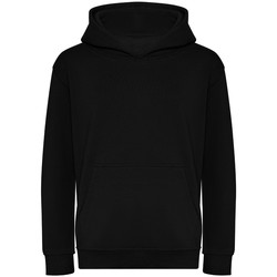 Kleidung Jungen Sweatshirts Awdis JH201B Schwarz