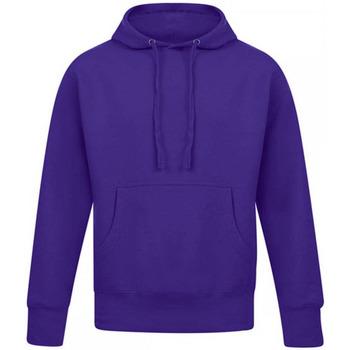 Kleidung Herren Sweatshirts Casual Classics  Violett