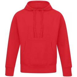 Kleidung Herren Sweatshirts Casual Classics  Rot