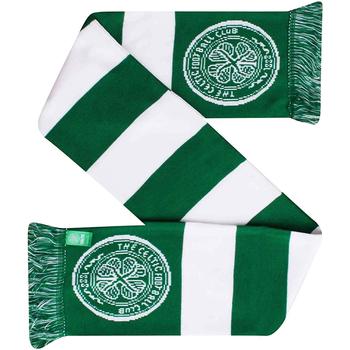 Accessoires Schal Celtic Fc  Grün/Weiß