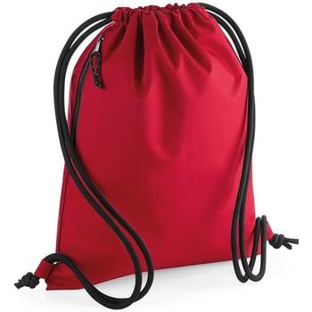 Taschen Sporttaschen Bagbase BG281 Rot
