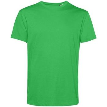 Kleidung Herren T-Shirts B&c BA212 Apfelgrün