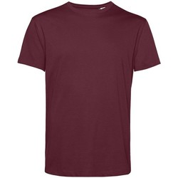 Kleidung Herren T-Shirts B&c BA212 Burgunder