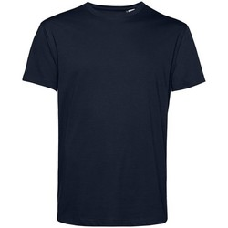 Kleidung Herren T-Shirts B&c BA212 Dunkles Marineblau