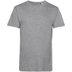 Kleidung Herren T-Shirts B&c BA212 Grau meliert