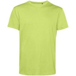 Kleidung Herren T-Shirts B&c BA212 Limettengrün