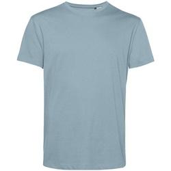 Kleidung Herren T-Shirts B&c BA212 Helles Graublau