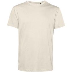 Kleidung Herren T-Shirts B&c BA212 Naturweiß