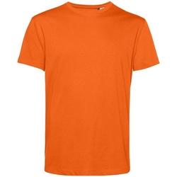 Kleidung Herren T-Shirts B&c BA212 Orange