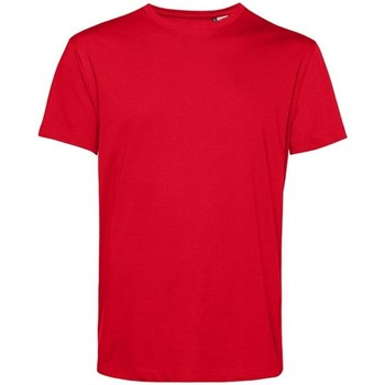 Kleidung Herren T-Shirts B&c BA212 Rot