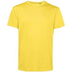Kleidung Herren T-Shirts B&c BA212 Gelb