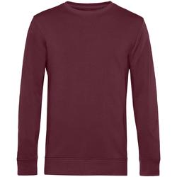 Kleidung Herren Sweatshirts B&c WU31B Burgunder