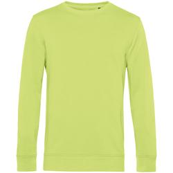 Kleidung Herren Sweatshirts B&c WU31B Limette