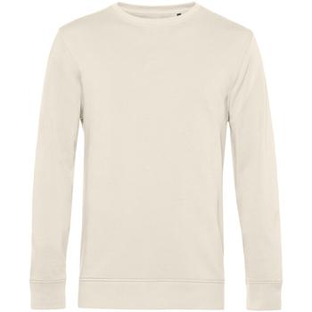 Kleidung Herren Sweatshirts B&c WU31B Weiss