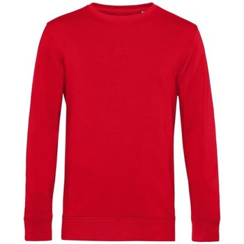 Kleidung Herren Sweatshirts B&c WU31B Rot