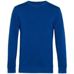 Kleidung Herren Sweatshirts B&c WU31B Königsblau