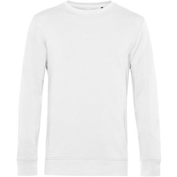 Kleidung Herren Sweatshirts B&c WU31B Weiß
