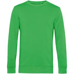 Kleidung Herren Sweatshirts B&c WU31B Grün