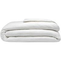 Home Bettbezug Belledorm Double BM305 Weiß