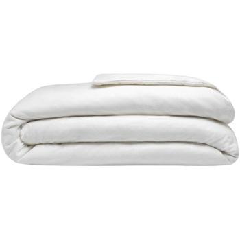 Home Bettbezug Belledorm Kingsize BM305 Weiß