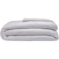 Home Bettbezug Belledorm Superking Grau