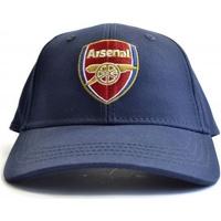 Accessoires Schirmmütze Arsenal Fc  Marineblau