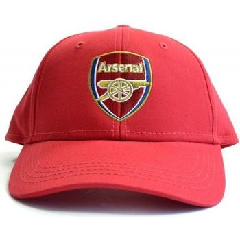 Accessoires Schirmmütze Arsenal Fc  Rot