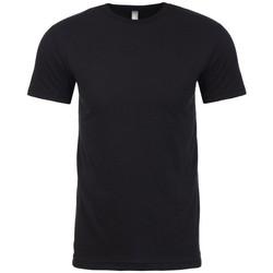 Kleidung T-Shirts Next Level NX6410 Schwarz