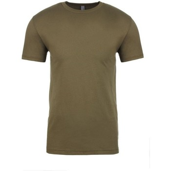 Kleidung T-Shirts Next Level NX6410 Militärgrün