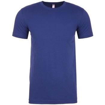 Kleidung T-Shirts Next Level NX6410 Königsblau