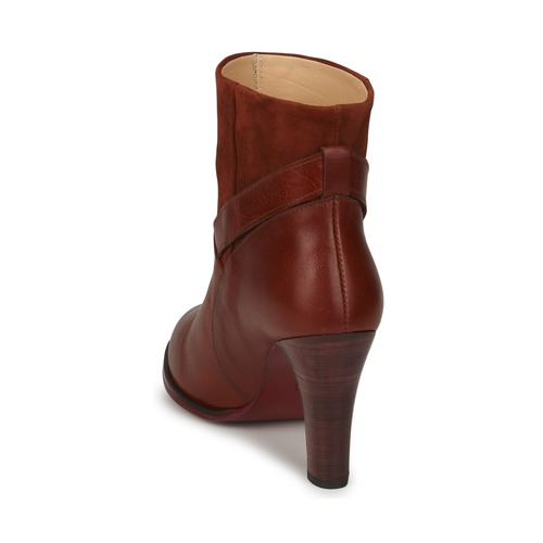 MySuelly MySuelly MySuelly CLAUDE Braun  Schuhe Low Boots Damen 287,20 ebc3c8