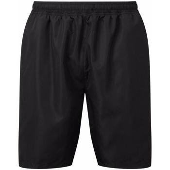 Kleidung Herren Shorts / Bermudas Tridri TR056 Schwarz