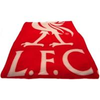 Home Bettbezug Liverpool Fc TA532 Rot