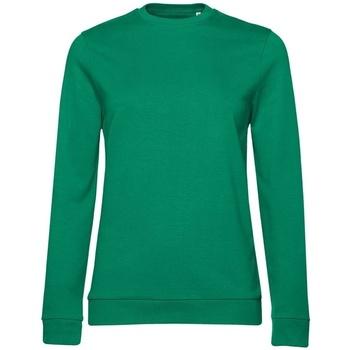 Kleidung Damen Sweatshirts B&c WW02W Kellygrün