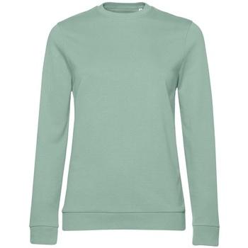 Kleidung Damen Sweatshirts B&c WW02W Khakigrün