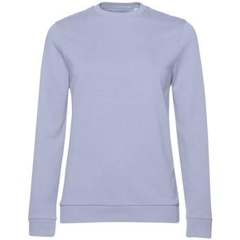 Kleidung Damen Sweatshirts B&c WW02W Lavendel-Violett